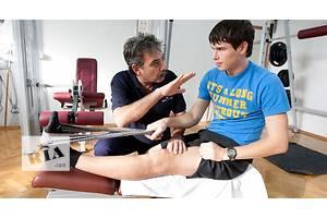 Реабилитация после переломов и эндопротезирования