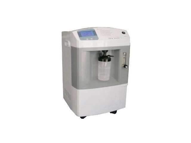 купить бу Медицинский кислородный концентратор JAY-5А 5 литровый 93 % кислорода в Хмельницком