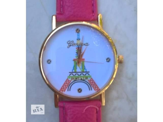 """Мега-гламурные женские часы """"Париж""""- объявление о продаже  в Киеве"""