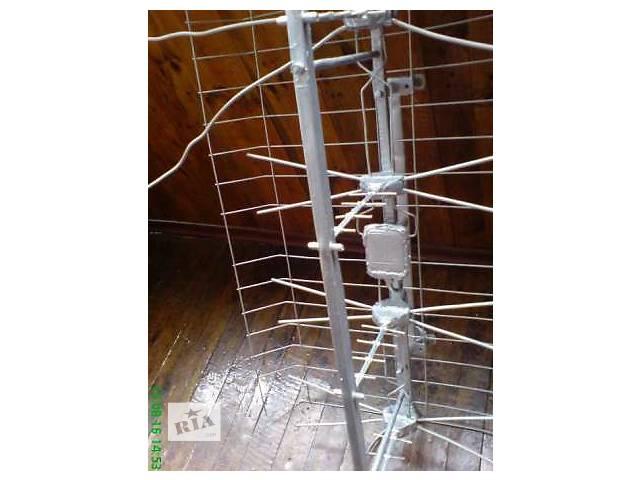 бу Антенна ТВ (МВ+ДМВ),Кабель радиочастотный коаксиальный РК 75-3-32 в Запорожье