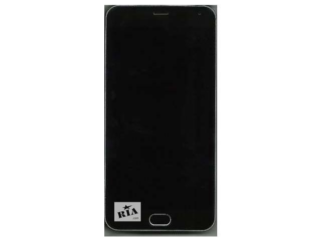 купить бу Meizu M2 Note 16GB Хорошее состояние в Житомире