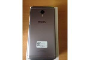 б/у Мобильные на две СИМ-карты Meizu Meizu M3 Note