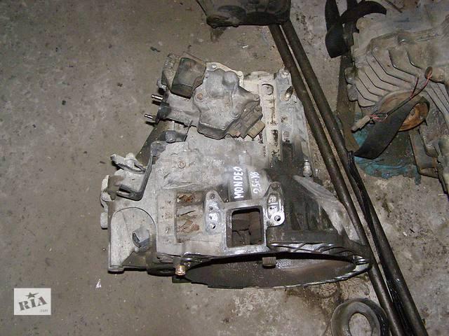 бу Механическая коробка передач Ford Mondeo 2.5 в Новой Каховке