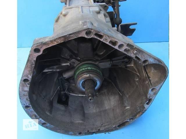 продам Механическая коробка передач, КПП, механика, АКПП коробка автомат Mercedes Sprinter 906 Мерседес Спринтер бу в Ровно