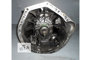 Механическая коробка передач, КПП, механика Mercedes Sprinter 906 315, 318 Мерседес Спринтер 2.2 CDi OM 646