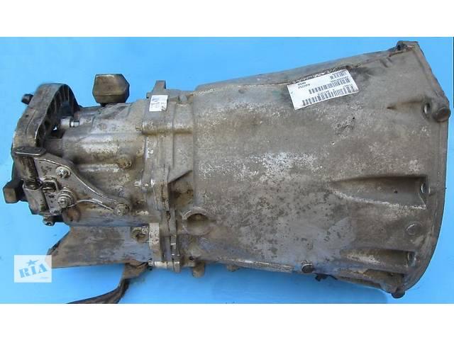 бу Механическая коробка передач, механика, КПП, МКПП 2.2 CDi OM 646, 3.0 CDi OM 642 Mercedes Sprinter 906 в Ровно