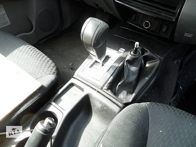 бу Механическая коробка передач на Mitsubishi Pajero Sport в Буче (Киевской обл.)