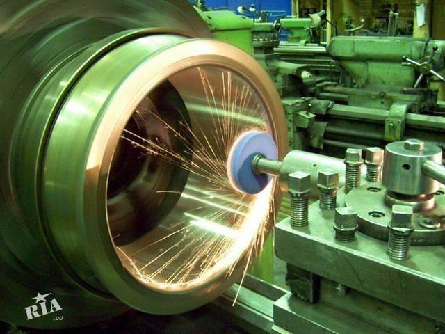 купить бу Механическая обработка в Запорожье