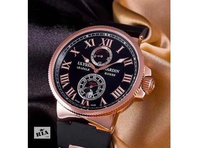 Механические часы mercedes original