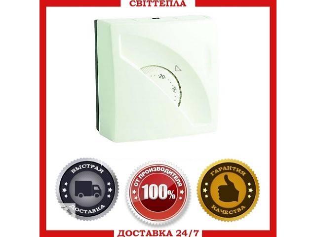 Механический комнатный термостат для тепловентиляторов «Volcano»- объявление о продаже  в Киеве