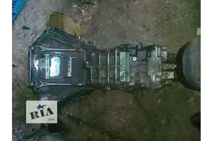 механика КПП BMW