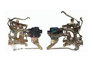 б/у Внутренние компоненты кузова SsangYong Rexton