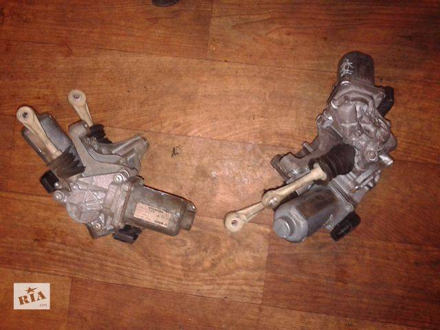 продам Механизм робота КПП на роботизированную КПП Honda Civic Hatchback 2008 год. бу в Киеве