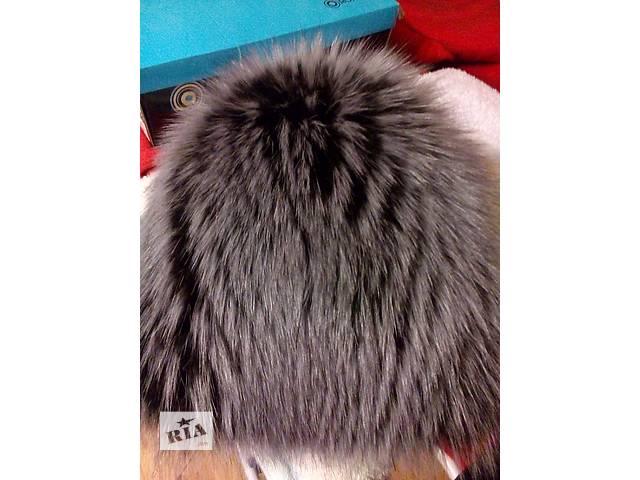 купить бу Меховая шапка в Одессе