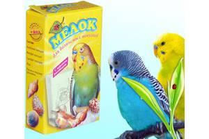 Витамины для птицы