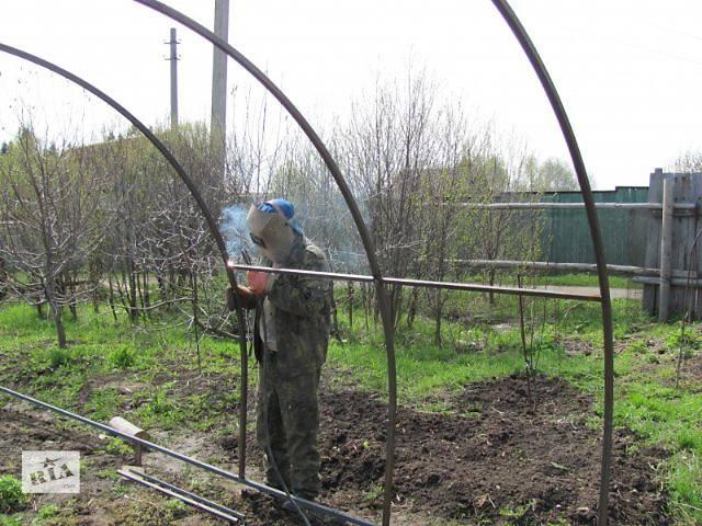 бу мелкие бытовые сварочные работы в Донецке