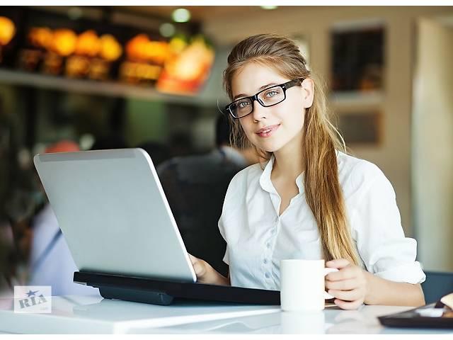 Менеджер по работе с клиентами- объявление о продаже   в Украине