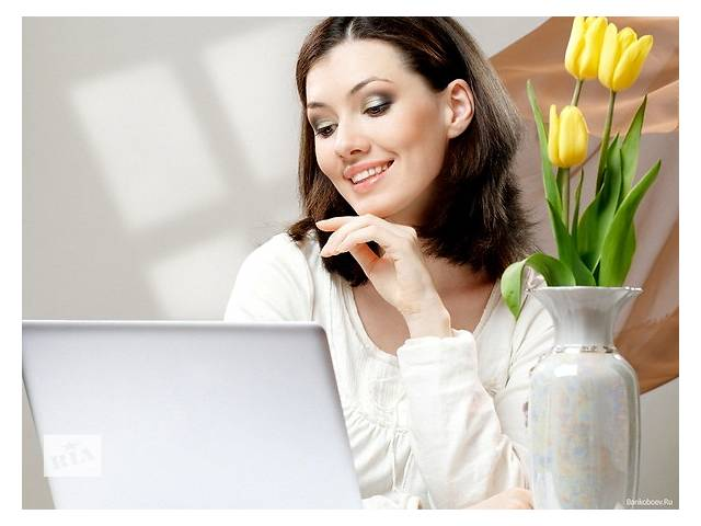 Менеджер интернет магазина- объявление о продаже   в Украине
