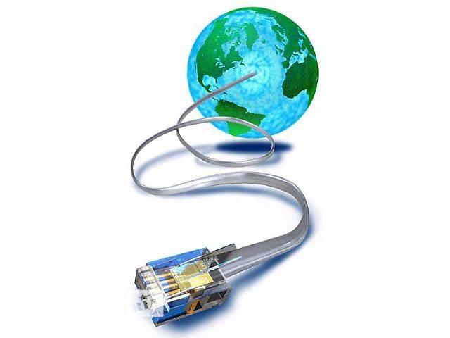 В России средняя скорость Интернета вообще никакая. Лучшие программы для W