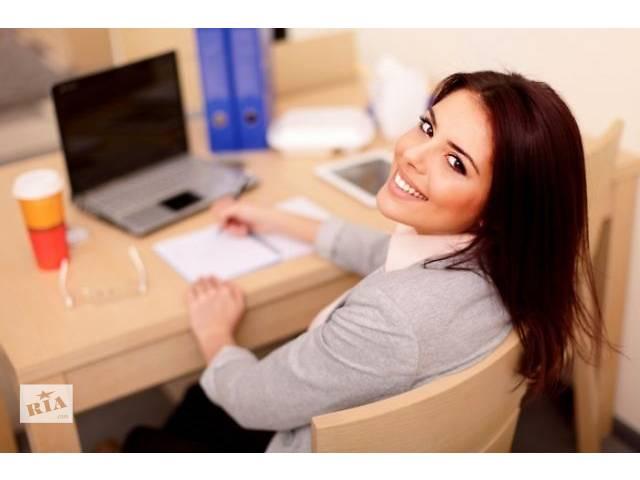 купить бу Менеджеры в интернет-магазин  в Украине