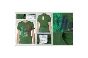 Новые Мужские футболки и майки Glo-Story
