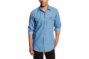 Нові чоловічі сорочки Wrangler