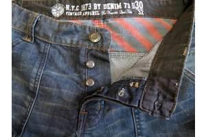 Новые Мужские джинсы Denim Co