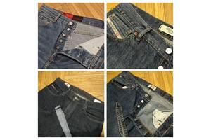 б/у Чоловічі джинси LEVI'S