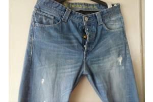 б/в Чоловічі джинси Bershka