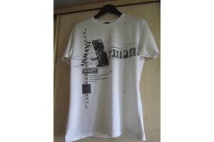 б/у Мужские футболки и майки Armani
