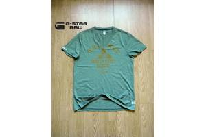б/у Мужские футболки и майки G-STAR RAW