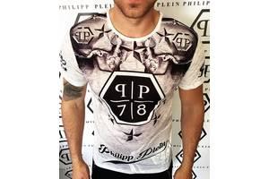 Новые Мужская одежда Philipp Plein