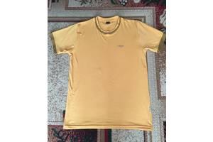 б/у Мужские футболки и майки