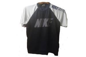 б/у Мужские футболки и майки NIKE