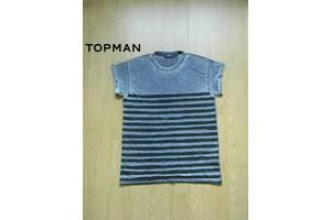 б/у Мужские футболки и майки Topman