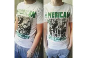 Мужские футболки и майки