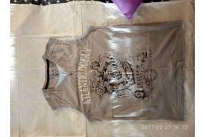 б/у Мужские футболки и майки Zara