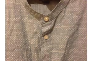 Нові чоловічі сорочки H&M