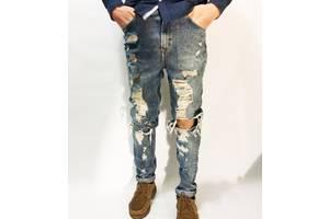 б/в Чоловічі джинси H&M