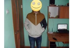 б/у Мужская одежда Bershka