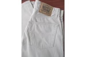 Чоловічі джинси LEVI'S