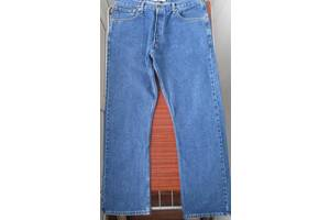 б/в Чоловічі джинси LEVI'S