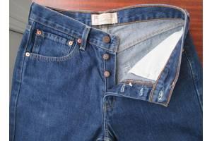 б/в Чоловічий одяг LEVI'S
