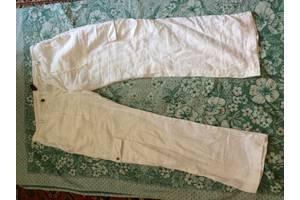 б/у Мужские брюки