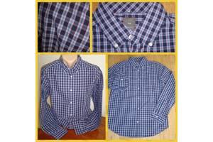 б/у Мужские рубашки GAP