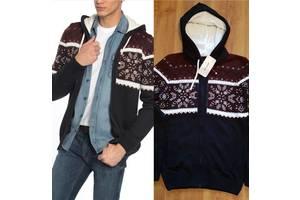 Мужские кофты и пуловеры