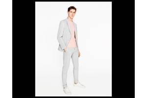 Новые Мужские костюмы Zara