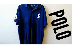 Нові чоловічі футболки и майки Ralph Lauren