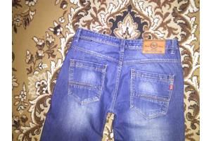 Новые Мужские джинсы Amisu