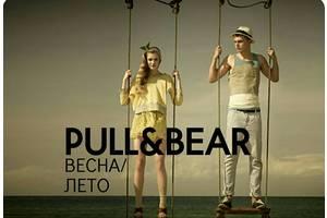 Новые Мужские футболки и майки Pull & Bear